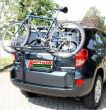ski- snow-board and bicycles-rear-carrier Type WT for...